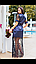 Халат шелк-атлас+ кружево от 42 до 54 р., фото 2