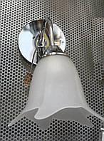 Настенный светильник TINKO 2342CR/1W хром