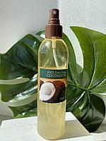 Кокосовое масло для тела 100% Extra Virgin Coconut Oil