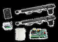 FAAC 414 — автоматика для распашных ворот (створка 3 до 4 м.), фото 1