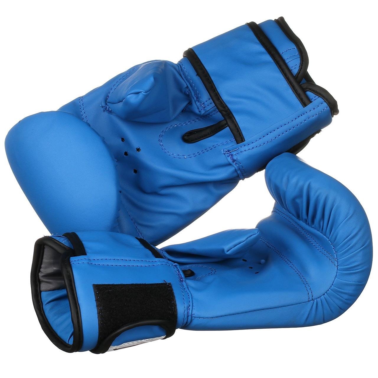 Боксерские перчатки для бокса EVERLAST размер L (боксерські рукавички для боксу)