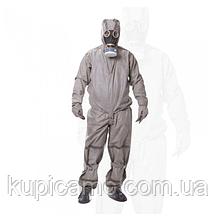 Костюм защитный легкий Л-1 (серый)
