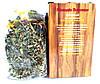 Подарочный набор травяного целебного чая, Натуральный травяной фиточай из Карпатских трав, фото 4