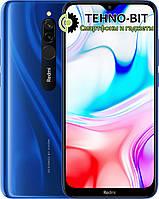 Смартфон Xiaomi Redmi 8 4/64Gb Sapphire Blue Глобальная Прошивка Оригинал Гарантия 3 месяца