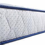 Ортопедичний матрац  Ozon (Озон) / Ортопедический матрас Озон,  Sleep&Fly Silver Edition, фото 3
