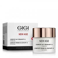 Денний крем для обличчя GIGI NEW AGE Comfort Day Cream SPF15 50 ml