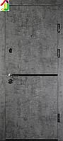 Дверь входная Министерство дверей металл/МДФ ПК-209 Элит Мрамор темный двери бронированные, для дома