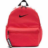 Рюкзак спортивный дет. Nike Y Nk Brsla Jdi Mini Bkpk (арт. BA5559-631), фото 1