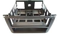 Установочная рамка шахта для 1DIN магнитолы для Шкода Октавия А5 Skoda Octavia A5  1T0857058B  SkodaMag, фото 1