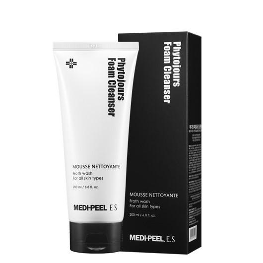 Пенка из натуральных компонентов для глубокого очищения кожи Medi-Peel Phytojours Foam Cleanser