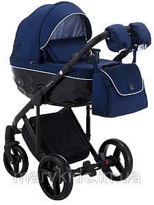 Детская универсальная коляска 2 в 1 Adamex Chantal C204