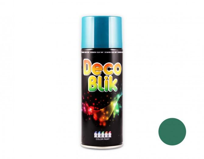 Deco Blik RAL 6000 фарба Патина зелена 400мл