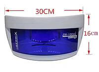 Ультрафиолетовый стерилизатор Germix SDQ-504 Mini