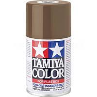 Краска - спрей TS-62 (НАТО коричневый)