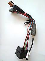 Установочный адаптер для стандартной 1DIN магнитолы для Шкода Октавия А5 Skoda Octavia A5  SkodaMag, фото 1