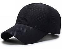 Мужская стильная дышащая кепка
