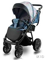 Детская прогулочная коляска Bexa IX15