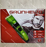 Аккумуляторная машинка для стрижки GHC902 Grunhelm, фото 4
