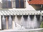 Садовый водяной туманообразователь (фоггер), 15м, ECO-Z1015, фото 5