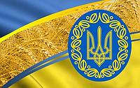 С Днём Конституции Украины