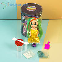 Детская игрушка Пупси Poopsie куколка со слаймом, фото 2