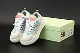 Жіночі кросівки 0FF-White 0dsy-1000 Sneaker, фото 5