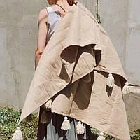 Пляжный коврик Pinteres / Пляжная подстилка, фото 1