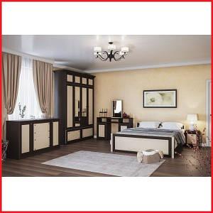 Спальня ЛОТОС (Світ Меблів)