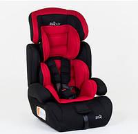 ✅ Детское Автокресло Joy 9-36 кг Оригинал с бустером ! Дитяче автокрісло + подлокотник