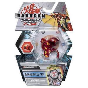 Bakugan Armored Alliance: ультра Бакуган Драгоноид (Dragonoid) Spin Master