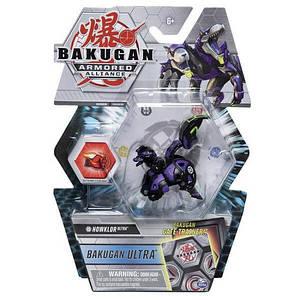 Bakugan Armored Alliance: ультра Бакуган Холкор (Howklor) Spin Master