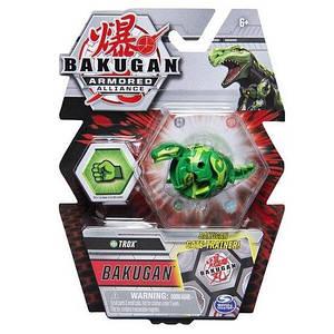 Bakugan Armored Alliance Бакуган Трокс (Trox) Spin Master