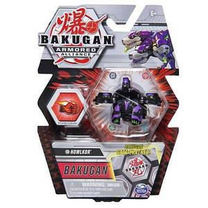 Bakugan Armored Alliance Бакуган Холкор (Pharol) Spin Master