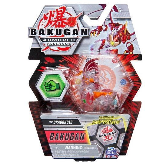 Bakugan Armored Alliance: Бакуган Драгоноид Бриллиант  (Dragonoid) Spin Master