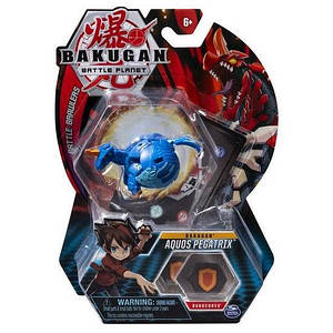 Bakugan.Battle planet бакуган: Аквас Пегатрикс (Aquos Pegatrix)