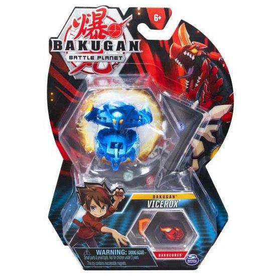 Bakugan.Battle planet бакуган: Вайсрокс (Vicerox)