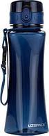 Бутылка для воды UZSPACE 6006 500 мл, синяя