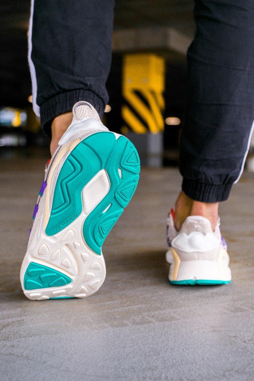 Кроссовки мужские Adidas Lexicon