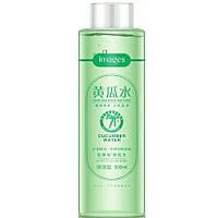 Очищающий и освежающий тонер с экстрактом огурца Images Cucumber Water