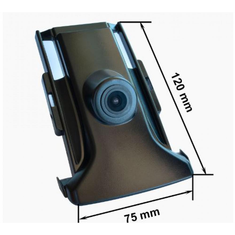 Камера переднего вида Prime-X С8054 TOYOTA Prado (2014 - 2016)