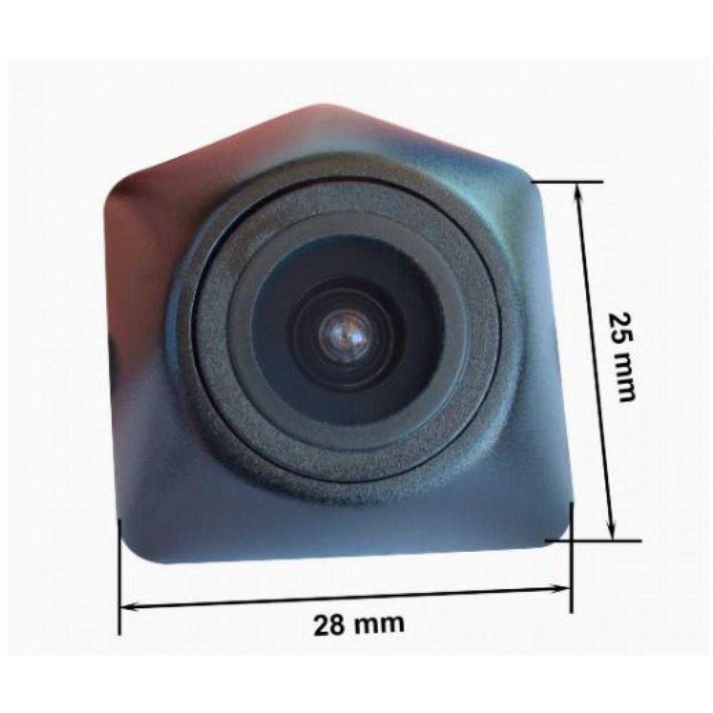 Камера переднего вида Prime-X С8064 AUDI A4, A4L (2013 - 2014)