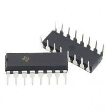 Микросхема ULN2003APG ULN2003 DIP16