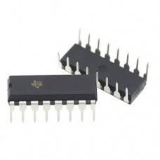 Микросхема ULN2003APG ULN2003 DIP16, фото 2