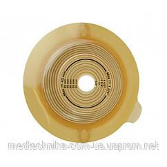 """Двухкомпонентная система для стомийных больных """"Coloplast Alterna Convex Light Extra"""" 60 мм."""