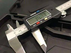 Цифровий штангенциркуль Digital Caliper, фото 2