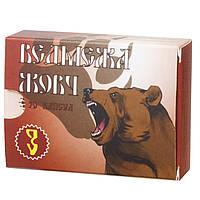 Медвежья желчь в капсулах