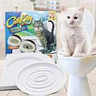 Набор для приучения кошек к туалету CitiKitty, фото 3