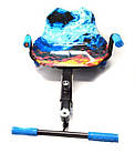 Електро-Ховеркарт Coolbaby DP-5, фото 2