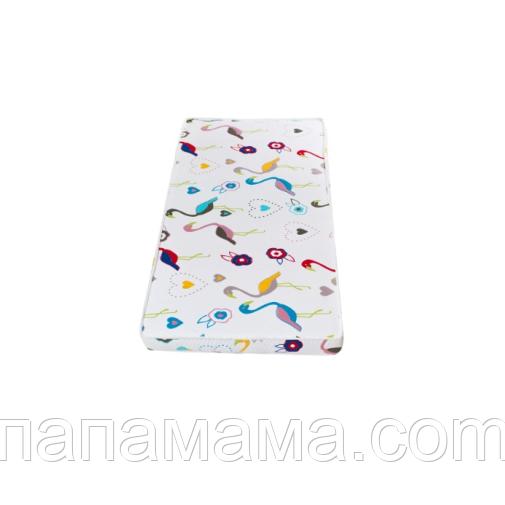 Матрас Twins Flamingo120*60*10 мультиколор