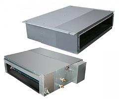 Сплит-система канального типа HEAVY DC INVERTER Hisense AUD-24UX4SFLL3